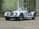 Фото авто Morgan Plus 8 1 поколение, ракурс: 315