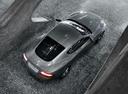Фото авто Aston Martin DB9 1 поколение [рестайлинг], ракурс: сверху