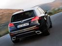 Фото авто Opel Insignia A, ракурс: 180 цвет: черный