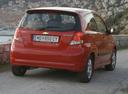 Фото авто Chevrolet Aveo T200, ракурс: 225
