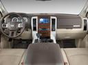 Фото авто Dodge Ram 4 поколение, ракурс: торпедо