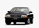 Фото авто Audi 100 С3 [рестайлинг], ракурс: 45