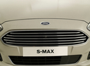 Фото авто Ford S-Max 2 поколение, ракурс: передняя часть