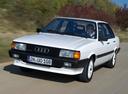 Фото авто Audi 80 B2 [рестайлинг], ракурс: 45