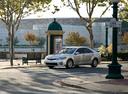 Фото авто Toyota Camry XV40 [рестайлинг], ракурс: 45 цвет: серебряный
