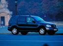 Фото авто Mercedes-Benz M-Класс W163, ракурс: 270