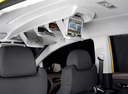 Фото авто SEAT Altea 1 поколение, ракурс: элементы интерьера