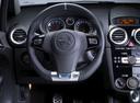 Фото авто Opel Corsa D, ракурс: рулевое колесо