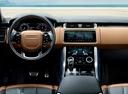 Фото авто Land Rover Range Rover Sport 2 поколение [рестайлинг], ракурс: торпедо