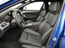 Фото авто BMW M5 F10 [рестайлинг], ракурс: сиденье