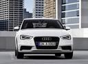 Фото авто Audi A3 8V,  цвет: белый