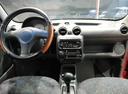Фото авто Kia Visto 1 поколение, ракурс: торпедо
