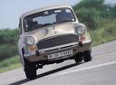 Фото авто Hindustan Ambassador 2 поколение,