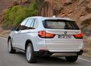 Фото авто BMW X5 F15, ракурс: 135 цвет: белый