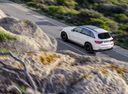 Фото авто Mercedes-Benz GLC-Класс X253/C253 [рестайлинг], ракурс: 135 цвет: белый