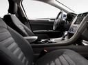 Фото авто Ford Mondeo 5 поколение, ракурс: сиденье