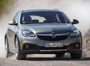 Фото авто Opel Insignia A [рестайлинг],  цвет: бежевый