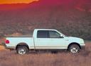 Фото авто Ford F-Series 10 поколение, ракурс: 270