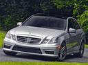 Фото авто Mercedes-Benz E-Класс W212/S212/C207/A207, ракурс: 45 цвет: серебряный