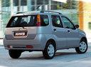 Фото авто Suzuki Ignis 2 поколение, ракурс: 225 цвет: серый
