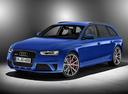 Фото авто Audi RS 4 B8, ракурс: 45