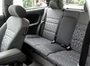 Фото авто Audi A3 8L, ракурс: задние сиденья