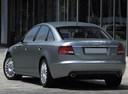 Фото авто Audi A6 4F/C6, ракурс: 135