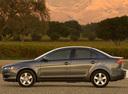 Фото авто Mitsubishi Lancer X, ракурс: 90 цвет: серый