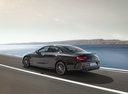 Фото авто Mercedes-Benz CLS-Класс C257, ракурс: 135 цвет: черный