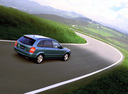 Фото авто Mazda Familia BJ [рестайлинг], ракурс: 225