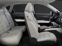 Фото авто Mazda CX-5 2 поколение, ракурс: салон целиком