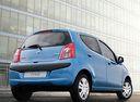 Фото авто Nissan Pixo 1 поколение, ракурс: 225