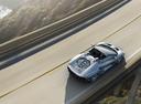 Фото авто Lamborghini Centenario 1 поколение, ракурс: сверху цвет: серебряный