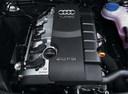 Фото авто Audi A6 4F/C6, ракурс: двигатель
