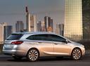 Фото авто Opel Astra K, ракурс: 225 цвет: серебряный