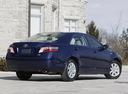 Фото авто Toyota Camry XV40, ракурс: 225 цвет: синий