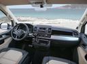 Фото авто Volkswagen Multivan T6, ракурс: торпедо