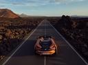 Фото авто BMW i8 I12 [рестайлинг], ракурс: 180 цвет: коричневый