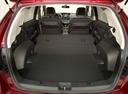 Фото авто Subaru Impreza 4 поколение [рестайлинг], ракурс: багажник цвет: красный