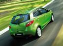 Фото авто Mazda 2 DE, ракурс: 225