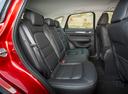 Фото авто Mazda CX-5 2 поколение, ракурс: сиденье цвет: красный