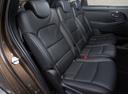 Фото авто Kia Carens 4 поколение, ракурс: задние сиденья