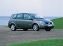 Фото авто Renault Scenic 2 поколение, ракурс: 315