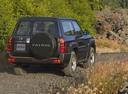 Фото авто Nissan Patrol Y61 [рестайлинг], ракурс: 225
