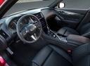 Фото авто Infiniti Q50 1 поколение [рестайлинг], ракурс: торпедо