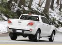 Фото авто Mazda BT-50 2 поколение, ракурс: 225