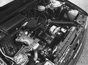 Фото авто Audi 80 8A/B3, ракурс: двигатель
