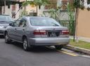 Фото авто Nissan Sunny B14, ракурс: 135
