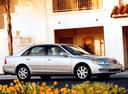 Фото авто Toyota Avalon XX20, ракурс: 270