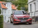 Фото авто Mercedes-Benz E-Класс W213/S213/C238/A238,  цвет: красный